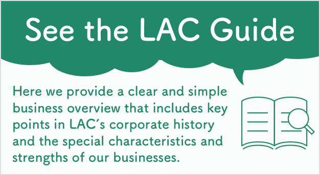 See the LAC Guide