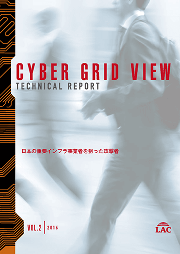CYBER GRID VIEW Vol.2