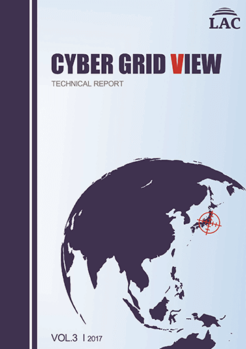 CYBER GRID VIEW Vol.3